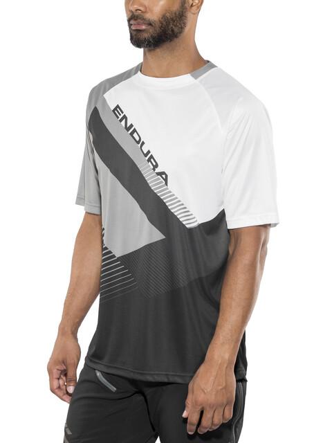 Endura SingleTrack T II LTD Short Sleeve Jersey Men black